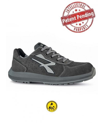 Scarpe antinfortunistiche U-Power RIGEL - S1P SRC ESD