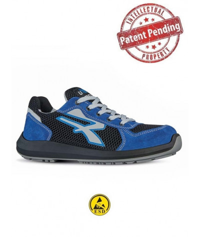 Scarpe antinfortunistiche U-Power SKY - S1P SRC ESD