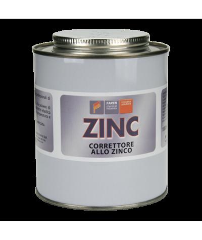 ZINC CORRETTORE ALLO ZINCO 750 ML