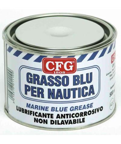 GRASSO BLU PER NAUTICA    500 ml