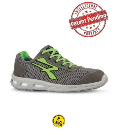 Scarpe antinfortunistiche estive U-Power SUMMER - S1P SRC ESD