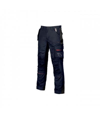 Pantalone lungo U-Power Race Deep Blue