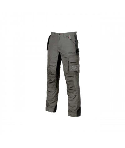 Pantalone lungo U-Power Race Stone Grey