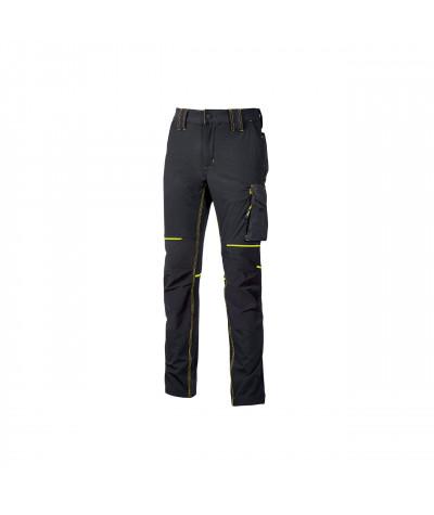 Pantalone lungo U-Power World Black Carbon