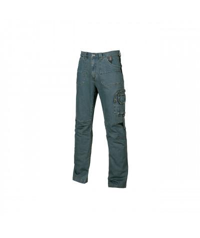 Jeans lungo U-Power Traffic Rust