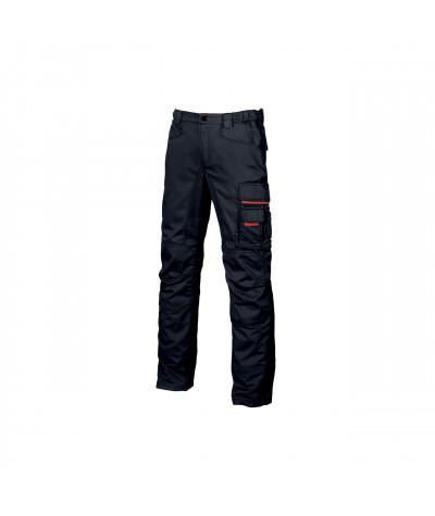 Pantalone lungo U-Power Smile Deep Blue