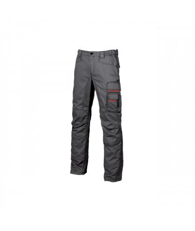 Pantalone lungo U-Power Smile Grey Meteorite
