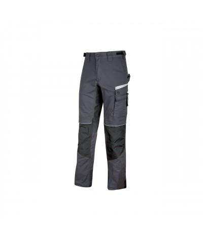 Pantalone lungo U-Power Flash Asphalt Grey