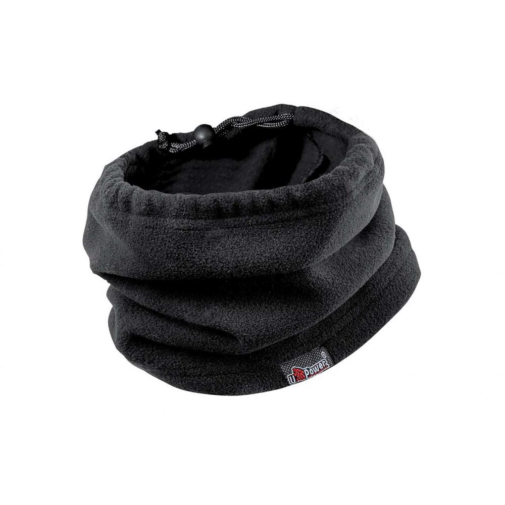 Scaldacollo U-Power Black Carbon