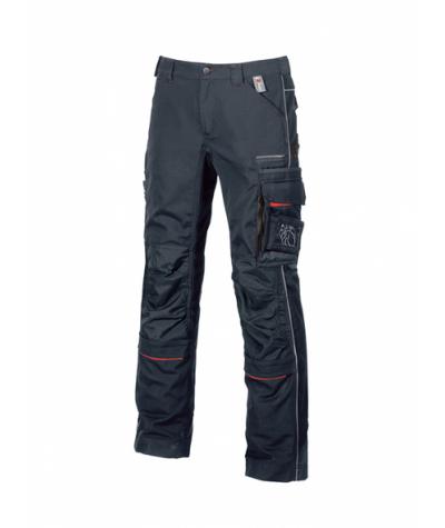 Pantalone da lavoro con tasche U-Power DRIFT