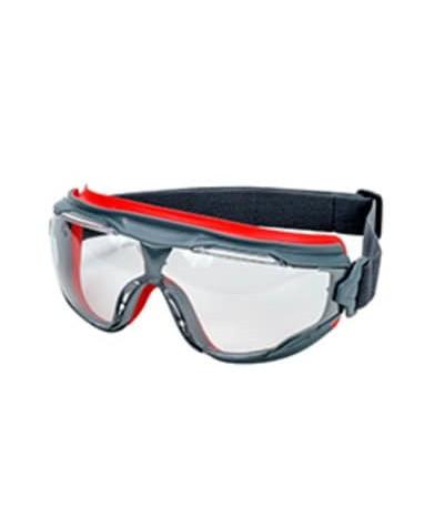 Occhiali di sicurezza 3M Goggle Serie Gear 500