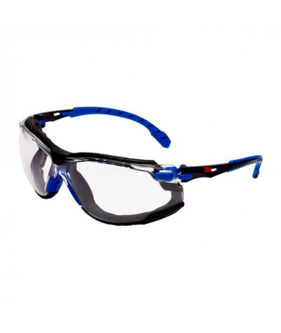 Occhiali di protezione serie 3M Solus 1000