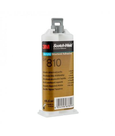 Adesivo acrilico 3M Scotch-Weld DP810