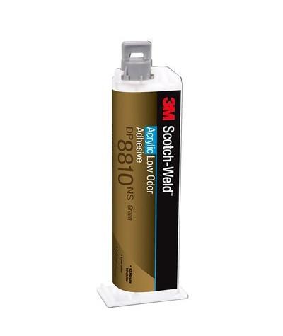 Adesivo acrilico 3M Scotch-Weld DP8810