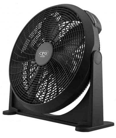 Ventilatore CFG Black Circle 50