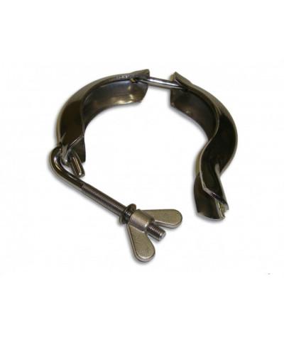 Morsetto garolla inox AISI 304
