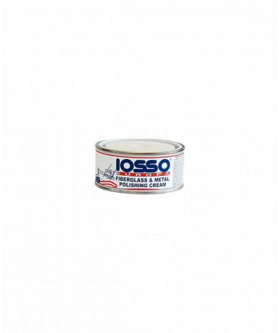 Fiberglass & Metal Polishing Cream Iosso