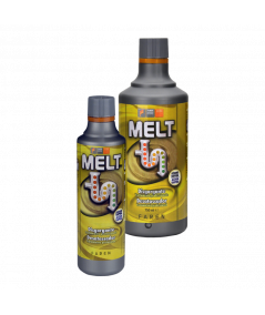 MELT - Disgorgante professionale rapidissimo - FAREN - flacone da 750 ml