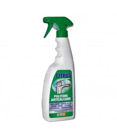 CITRUS - pulitore anticalcare e antiappannante per il box doccia - FAREN - larosametalli.it