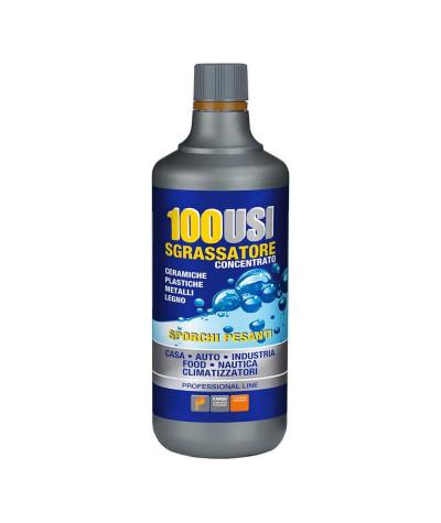 100 USI - sgrassatore concentrato multiuso - FAREN - larosametalli.it