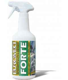 EUROMECI FORTE - Brava - pulizia barche - larosametalli.it