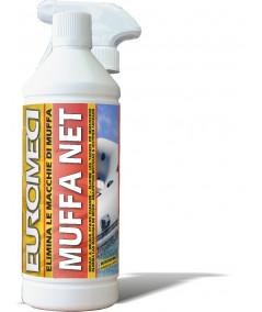 EUROMECI MUFFA NET - Soluzione elimina macchie di muffa