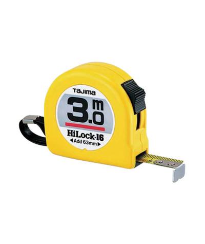 Flessometro Hi-Lock serie gialla Tajima