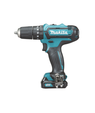 TRAPANO AVVITATORE C/PERC. 10,8V 10 mm - 30 Nm - MAKITA - larosametalli.it