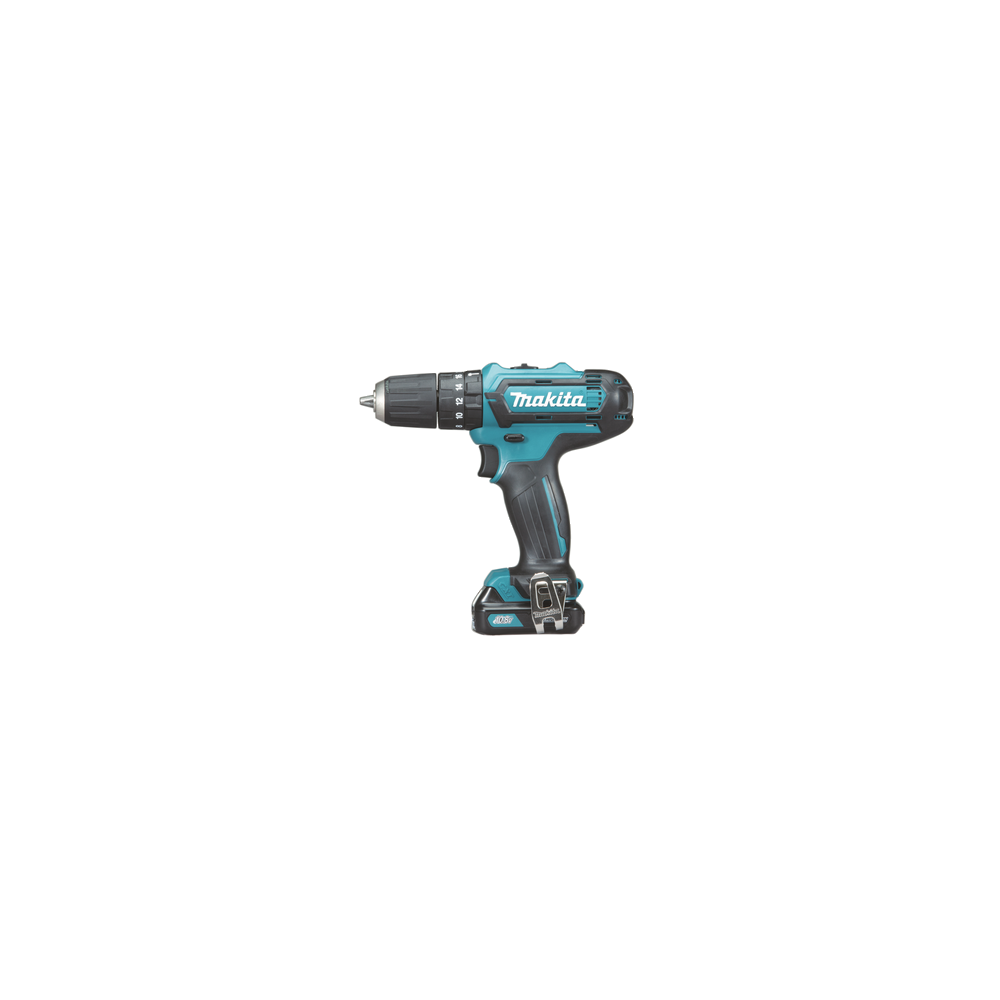 TRAPANO AVVITATORE C/PERC. 10,8V 10 mm - 30 Nm - MAKITA - larosametalli.it
