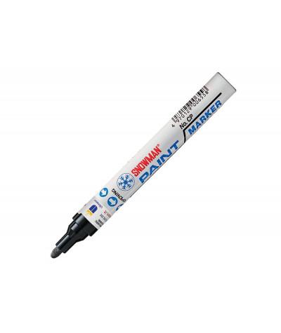 Marcatori professionali Paint marker a smalto Snowman