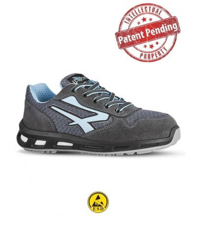 Scarpe antinfortunistiche U-Power LOLLY - S1P SRC ESD - larosametalli
