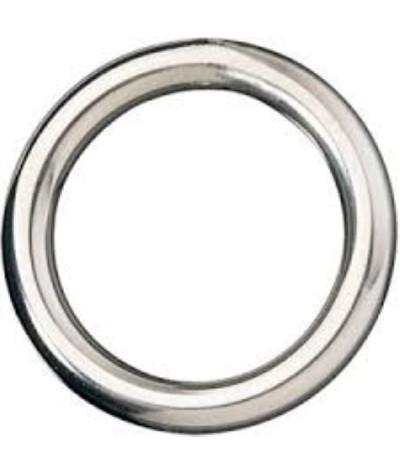 Anello Inox AISI 316 A4 - Disponibile in più dimensioni