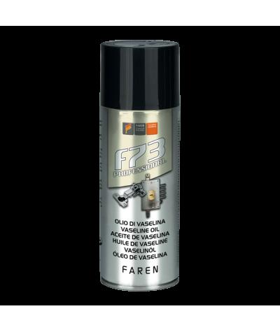 Olio di vasellina 400 ml Faren F73