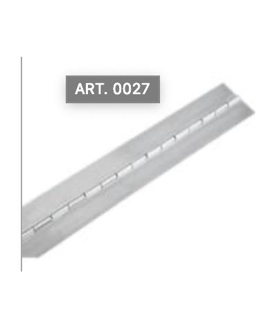 CERNIERE INOX 304 METRO SF1 - 32 X 0,7  -  2708