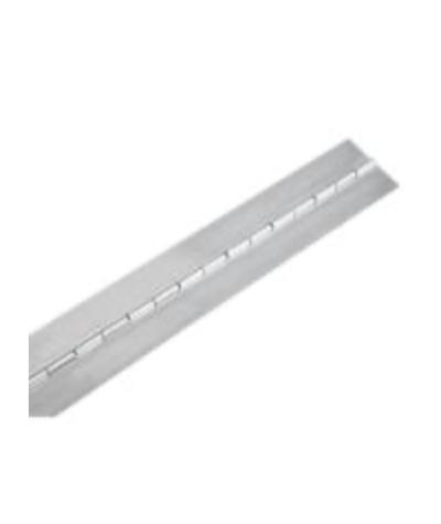 CERNIERE INOX 304 METRO SF2 - 40 X 0,7