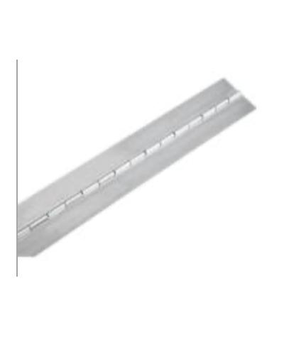 CERNIERE INOX 304 METRO SF3 - 30 X 1,5