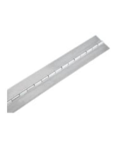 CERNIERE INOX 304 METRO SF4 - 40 X 1,5