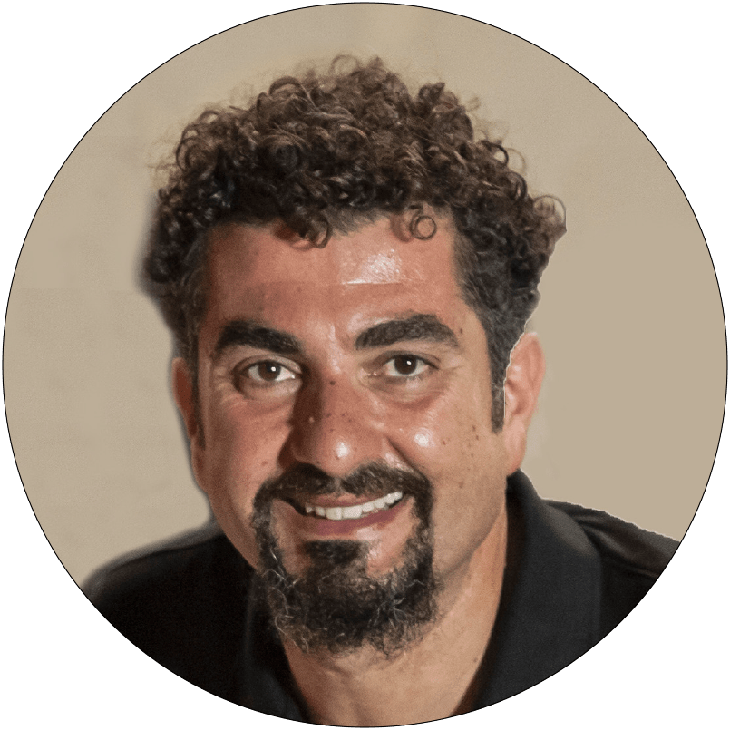 Giuseppe La Rosa - Chi siamo - La Rosa Metalli - Antinfortunistica e Ferramenta